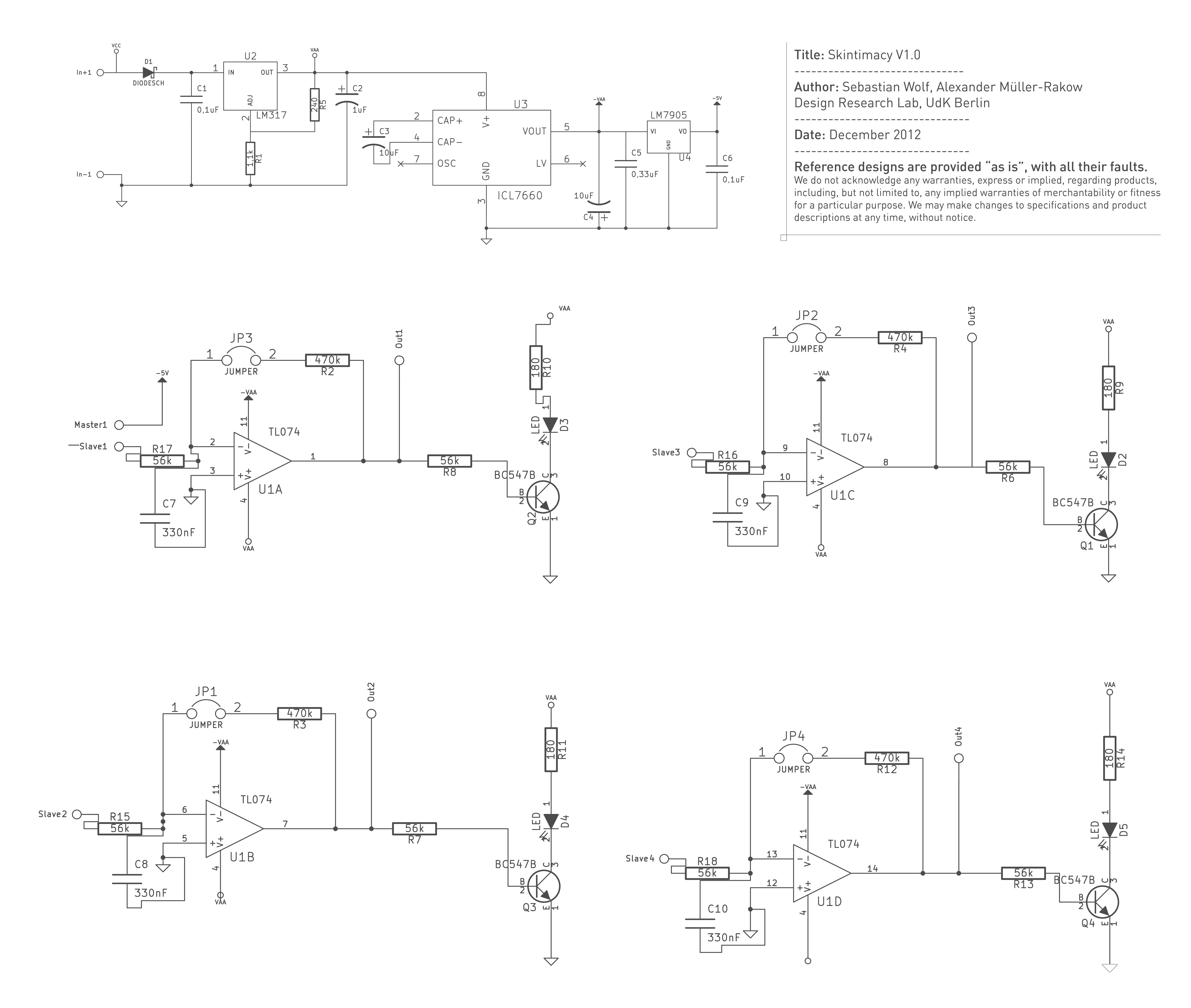 Circuit Diagram Skintimacy Year 9 Diagrams