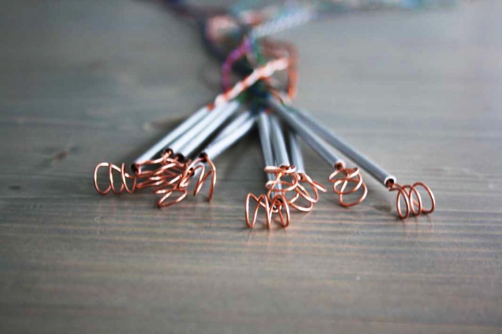 Sticks&Wires